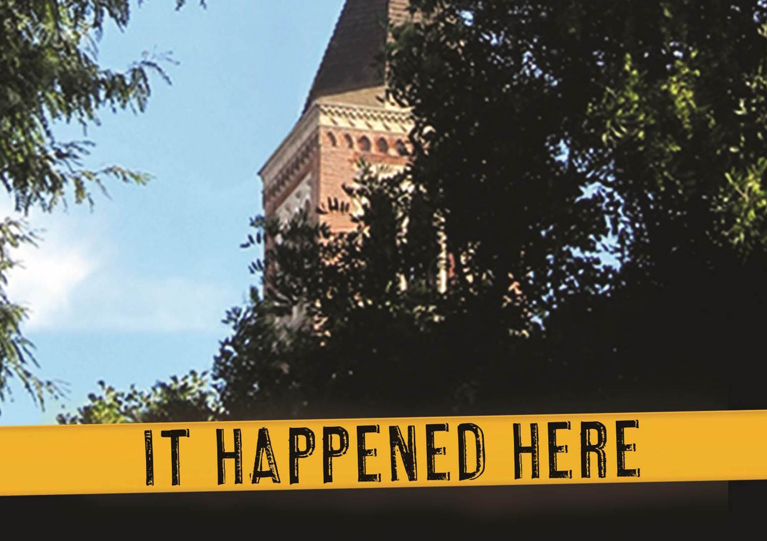 "What You Missed at the ""It Happened Here"" Screening on USF Campus"